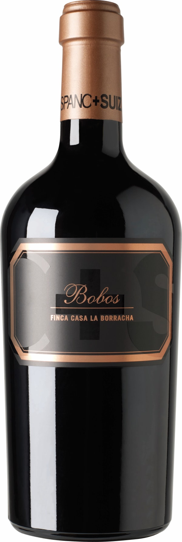 Hispano+Suizas Bobos 2015