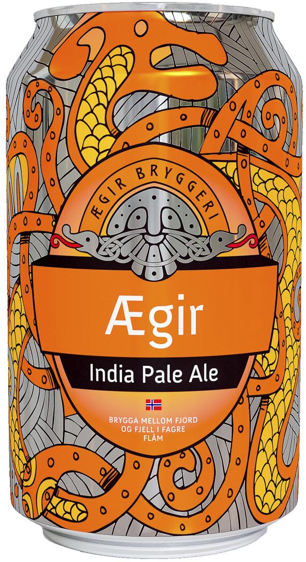 Aegir India Pale Ale can