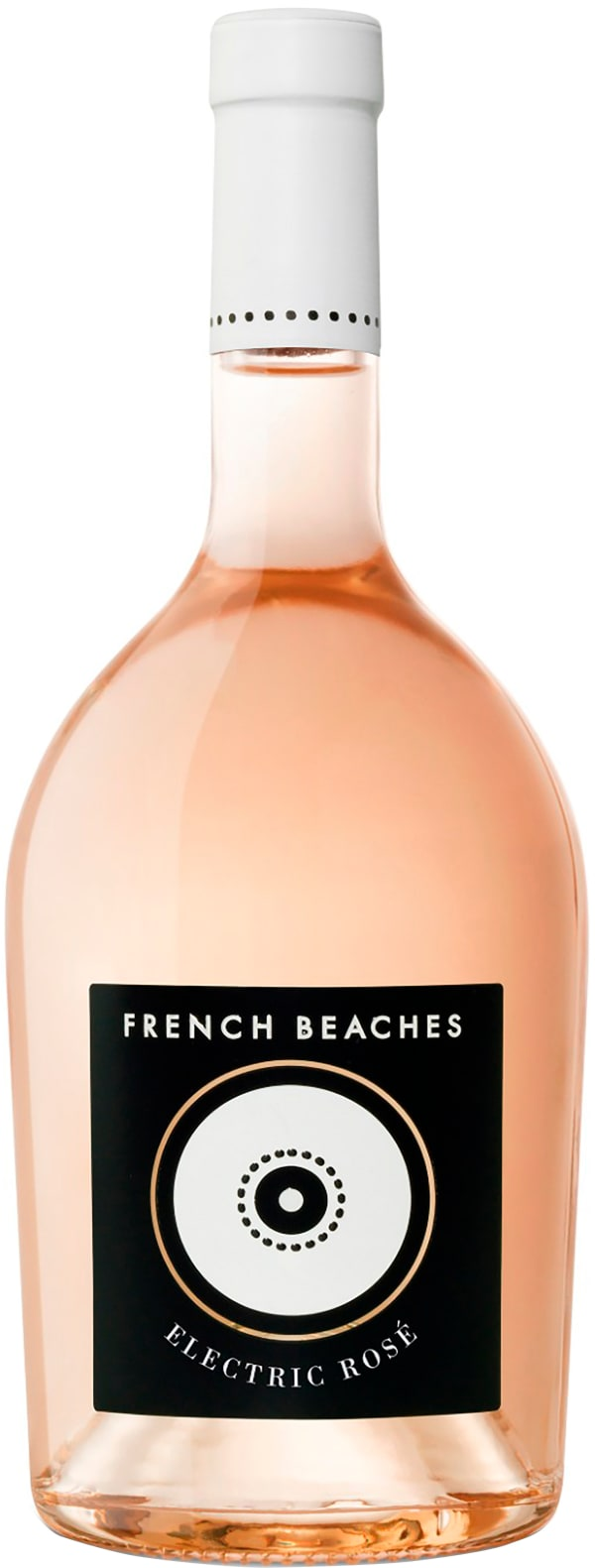 French Beaches Ultimate Rosé 2020