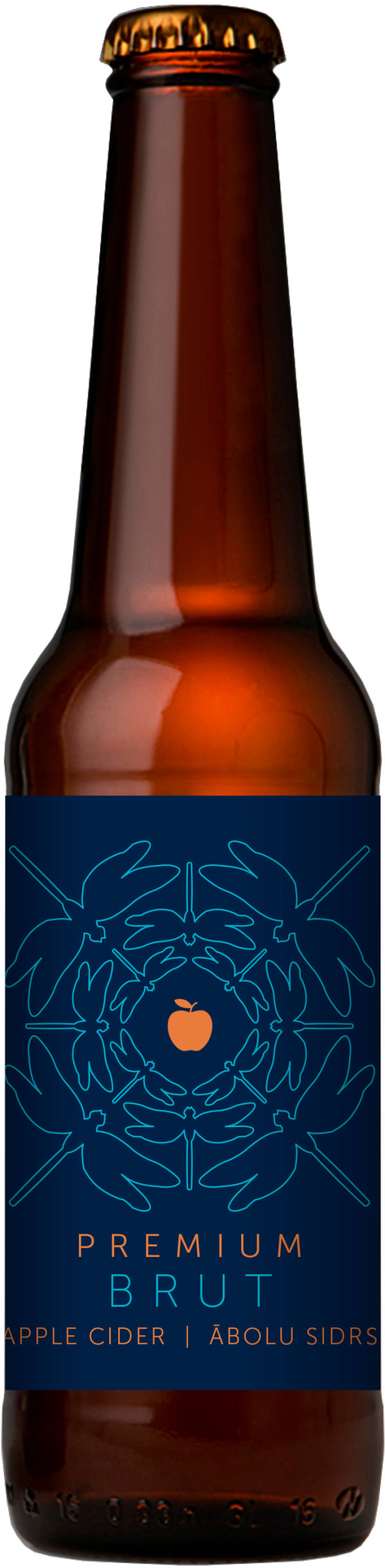Abavas Abols Premium Brut Cider