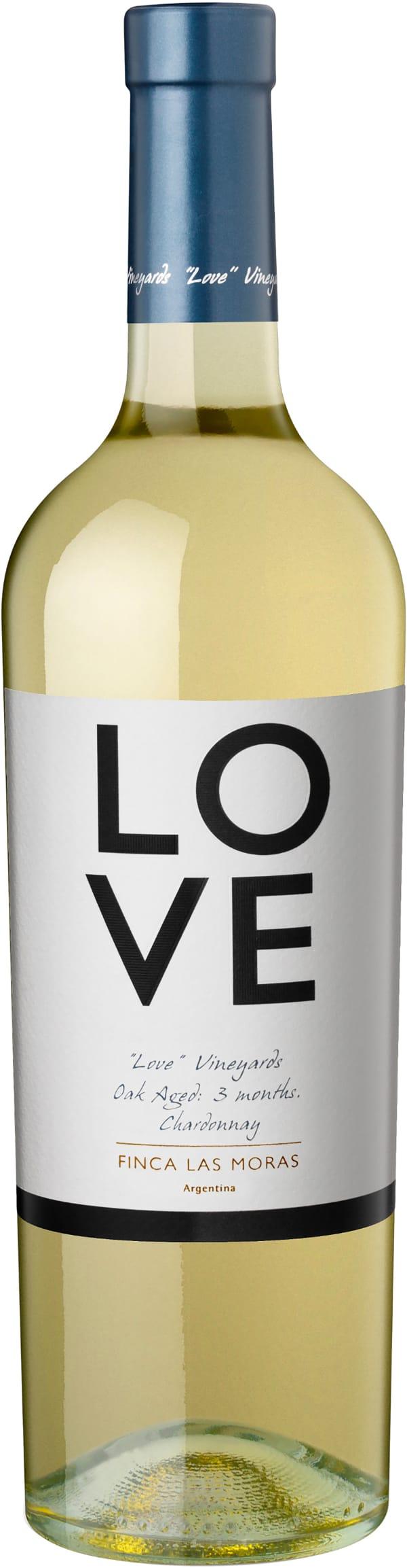 Love Chardonnay