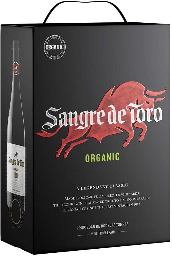 Sangre de Toro Original  2018 bag-in-box