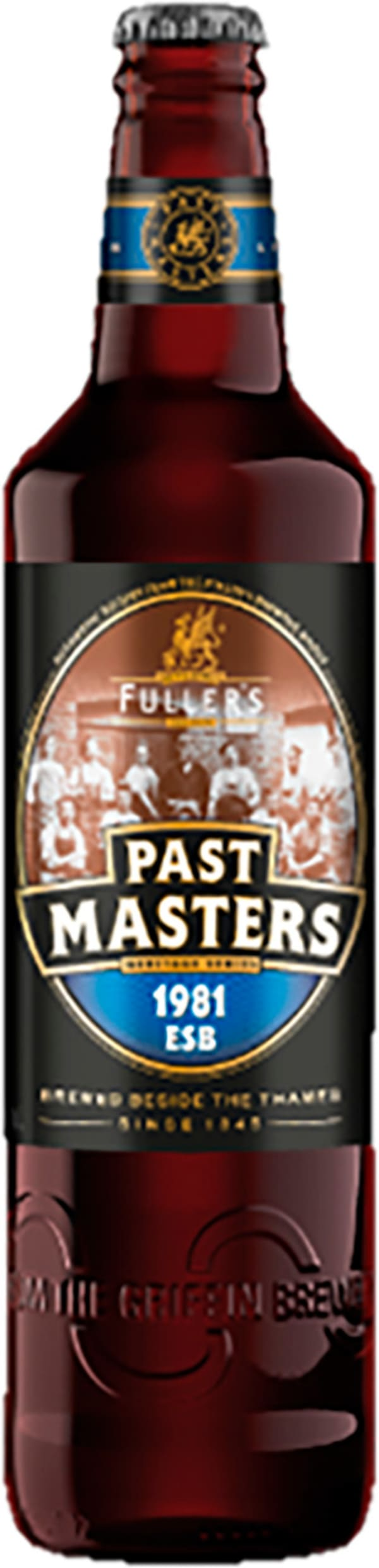 Fuller's Past Masters 1981 ESB