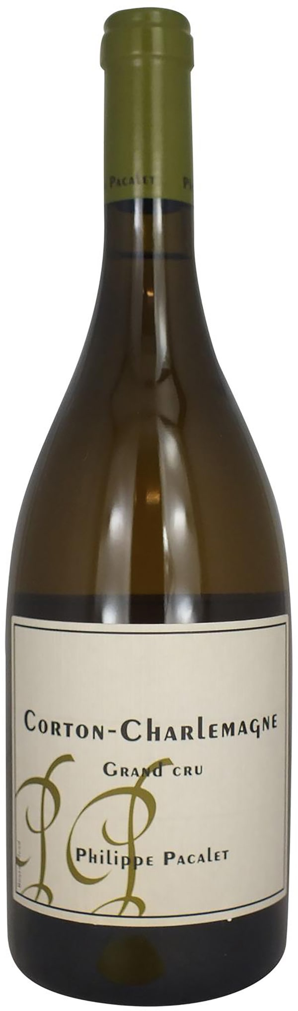 Philippe Pacalet Corton Charlemagne Grand Cru 2017