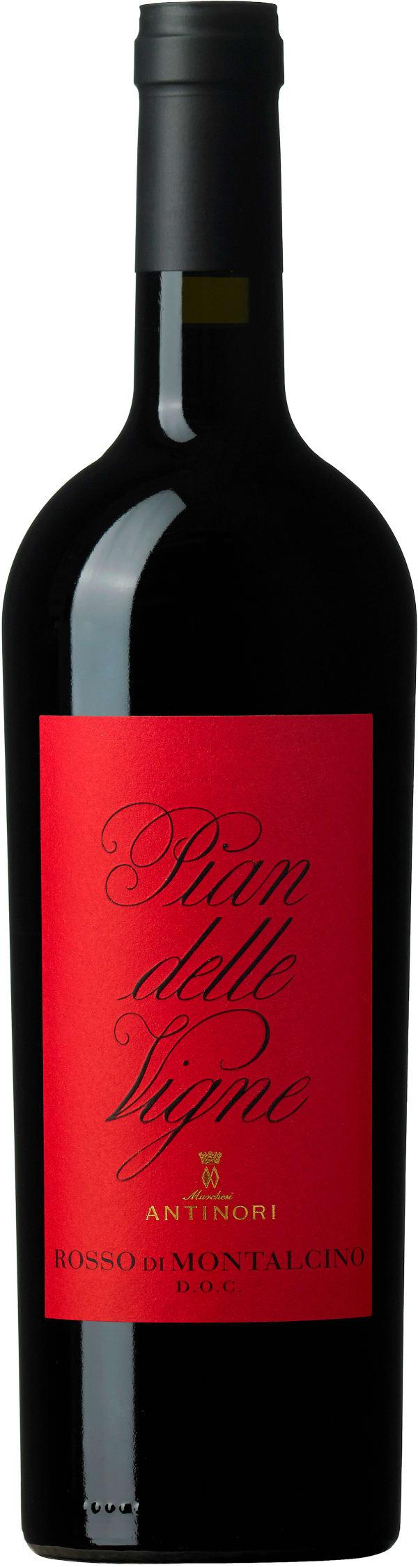 Antinori Pian delle Vigne Rosso di Montalcino 2015