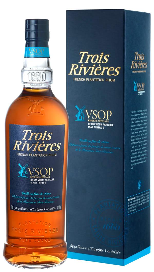 Trois Rivières VSOP Réserve Spéciale