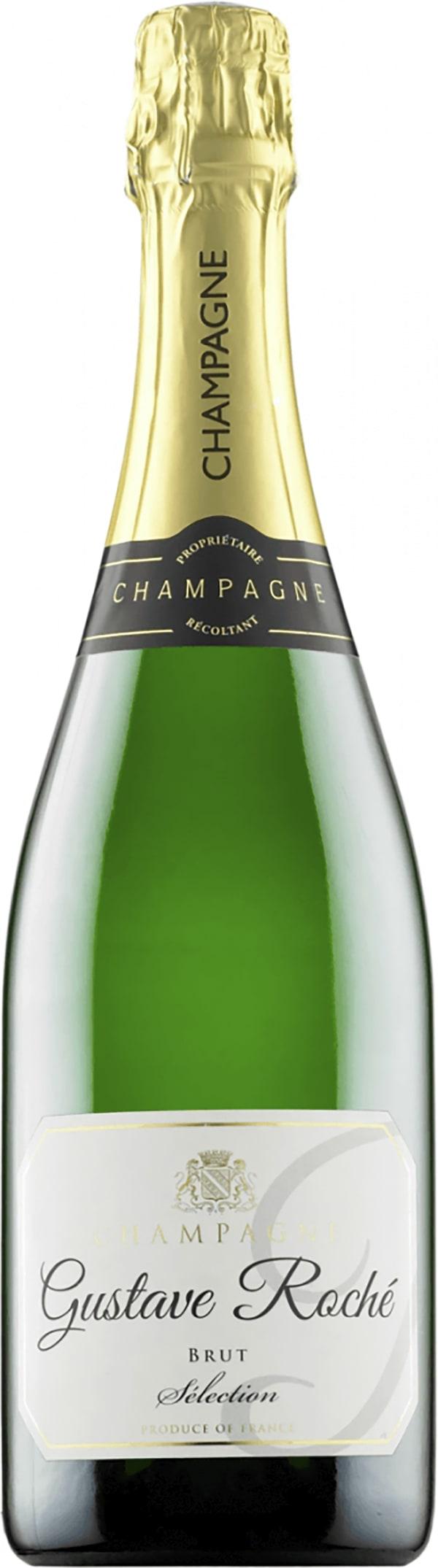 Gustave Roché Champagne Brut