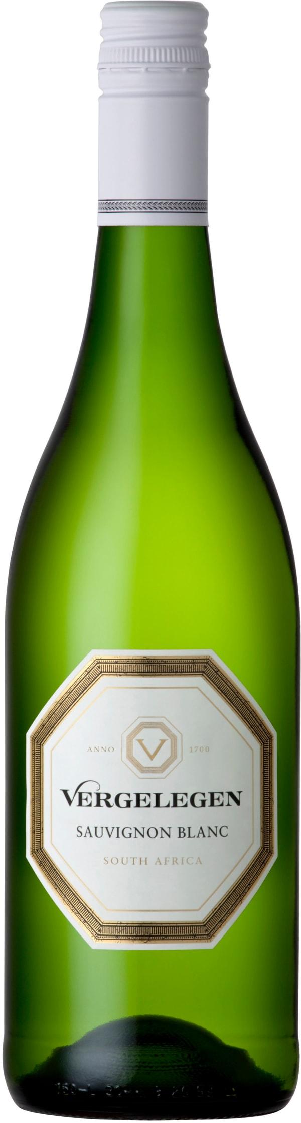 Vergelegen Sauvignon Blanc Premium