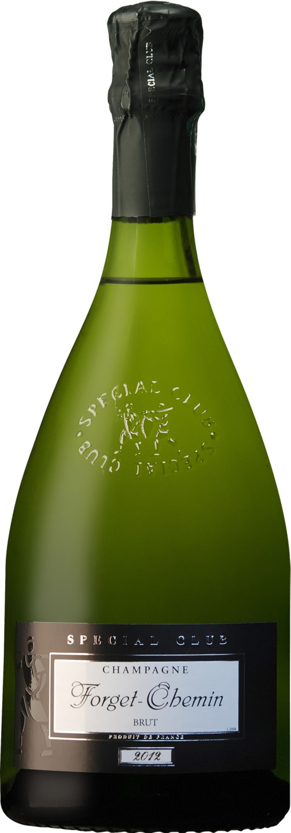 Forget-Chemin Special Club Champagne Brut 2012