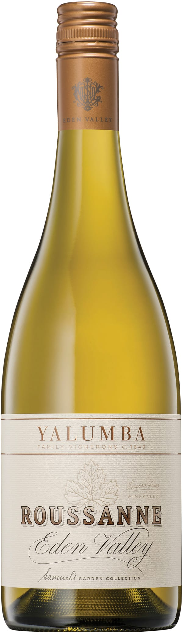 Yalumba Eden Valley Roussanne 2016