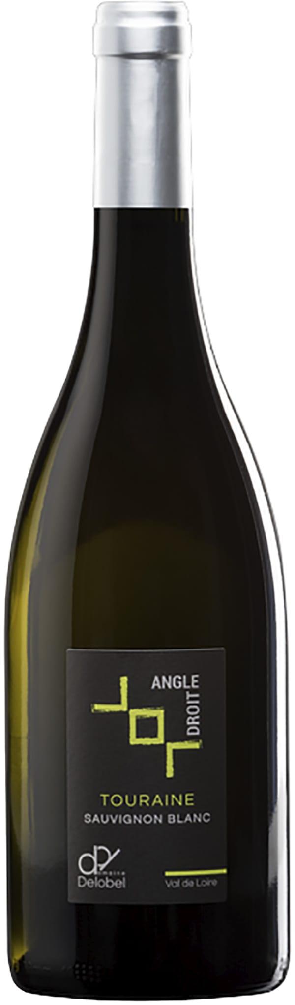 Delobel Angle Droit Sauvignon Blanc 2019