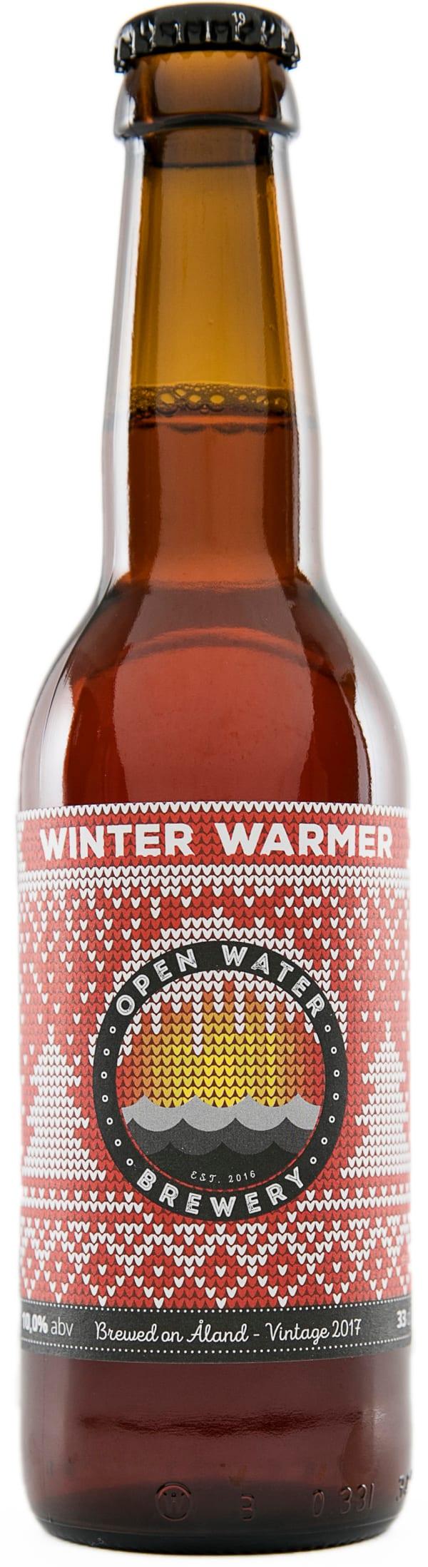 Open Water Winter Warmer