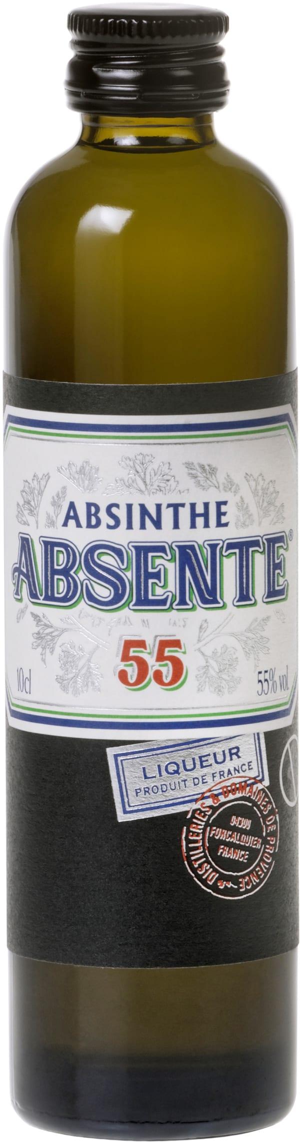 Absente 55 Absinthe