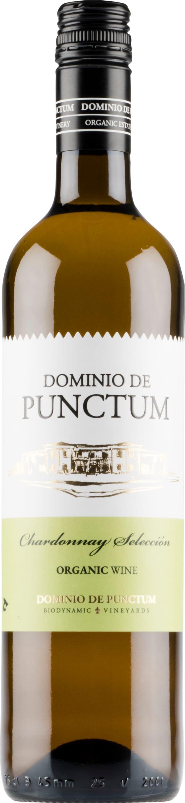 Dominio de Punctum Chardonnay Selección 2018
