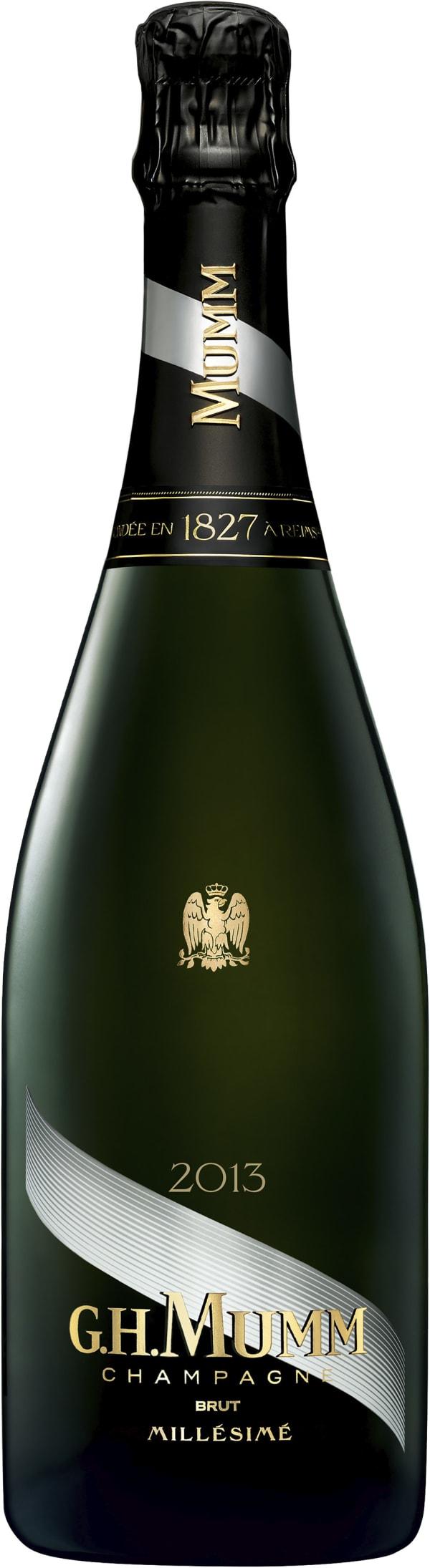 Mumm Le Millésimé Champagne Brut 2012