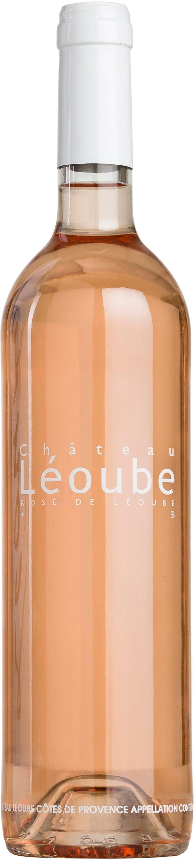 Chateau Léoube Rosé 2018