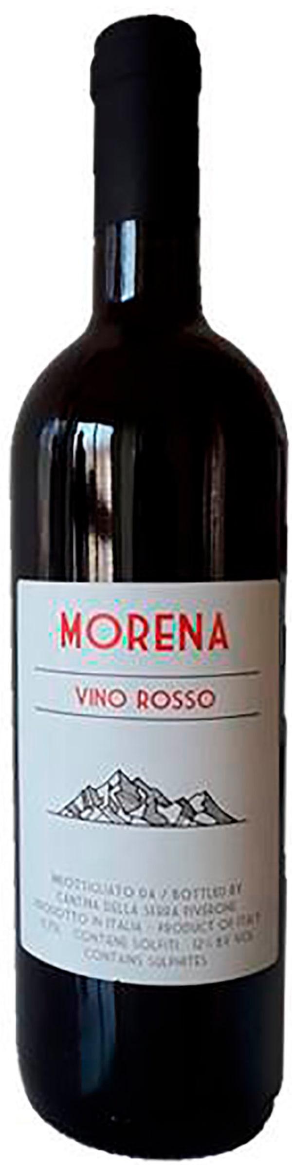 Morena Vino Rosso