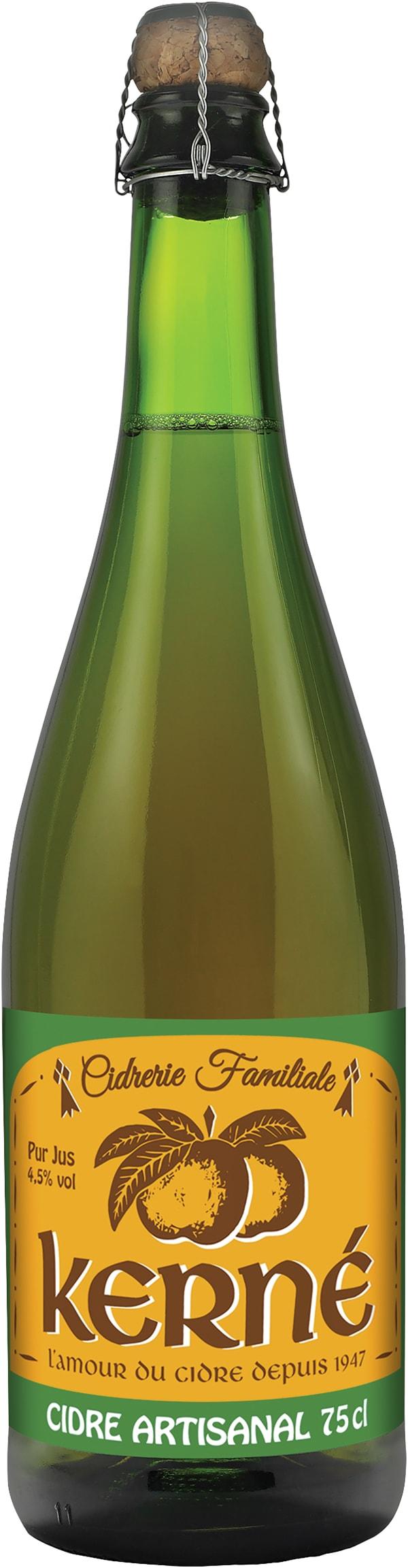 Kerné Cidre Artisanal