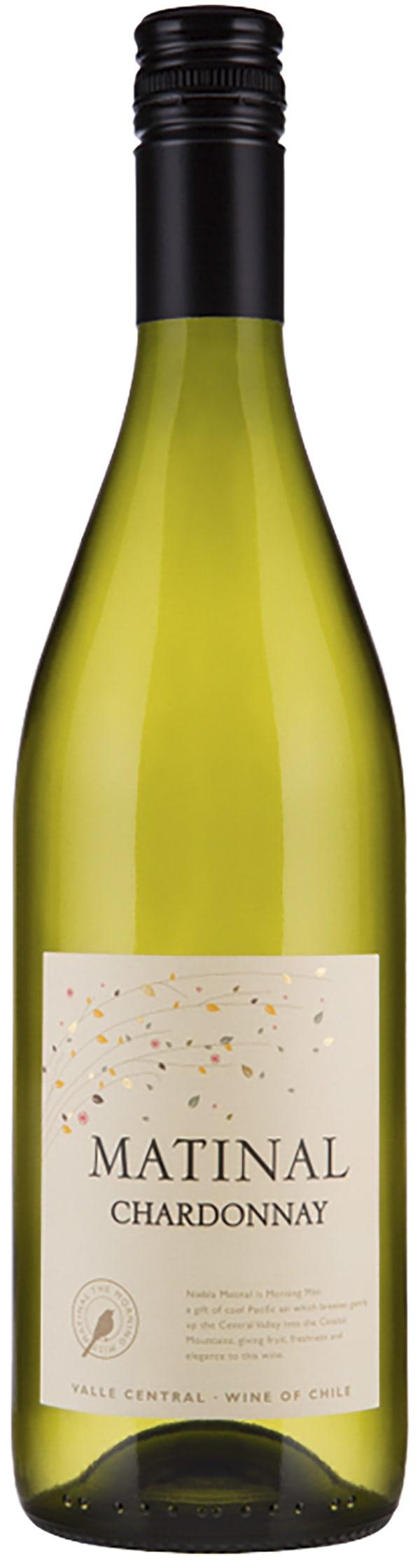 Fray Leon Matinal Chardonnay 2017