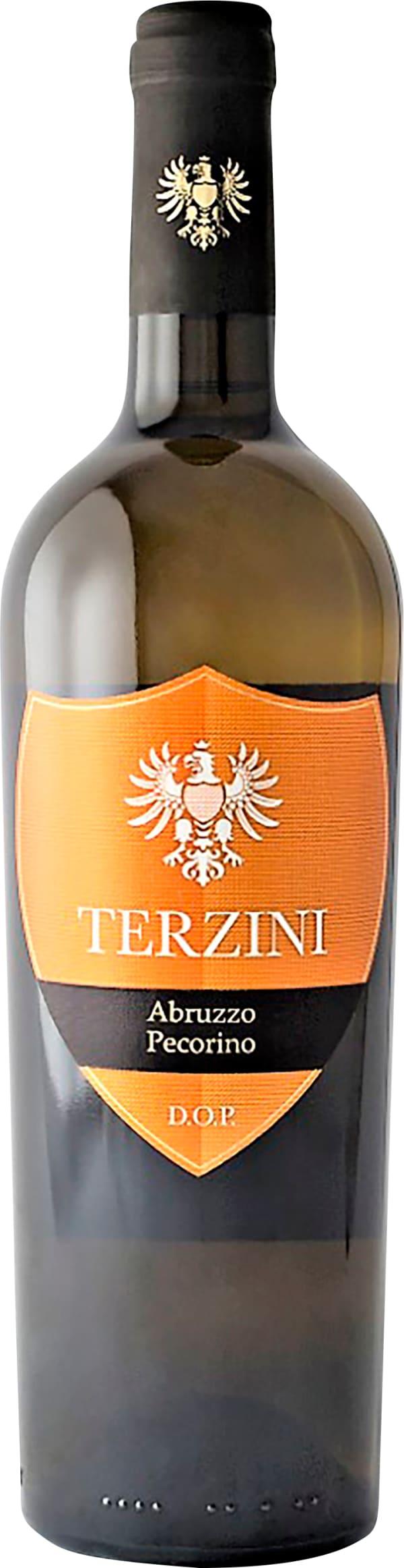Terzini Pecorino Abruzzo 2016