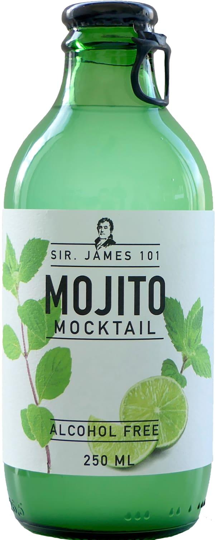 Sir. James 101 Mojito Mocktail Alcohol Free