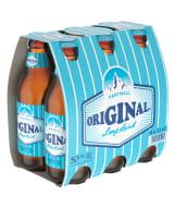 Original Long drink 6-pack bottle