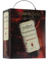 Palacio Conde Tempranillo bag-in-box