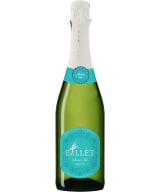 Ballet Carte Noire Organic Demi-Sec