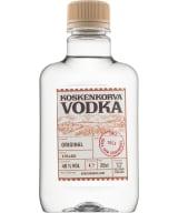 Koskenkorva Vodka 40 % plastic bottle