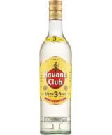 Havana Club Añejo 3 Años