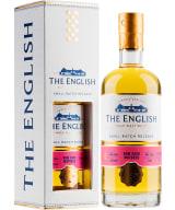 The English Small Batch Rum Cask Single Malt