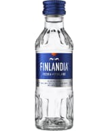 Finlandia Vodka plastflaska