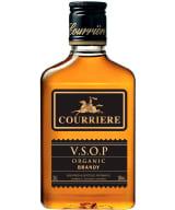 Courriere VSOP Organic plastic bottle