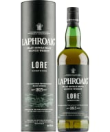 Laphroaig Lore Single Malt