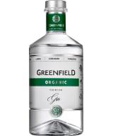 Greenfield Organic Gin