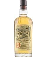 Craigellachie 13 Year Old Single Malt