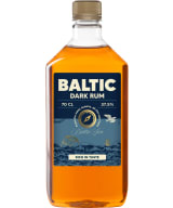 Baltic Dark plastic bottle