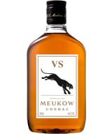Meukow VS plastic bottle