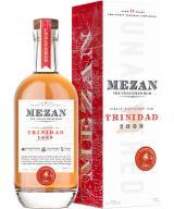 Mezan Unaltered Trinidad Rum 2009