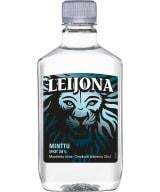 Leijona Minttu plastic bottle