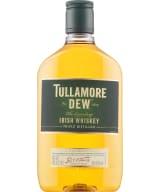 Tullamore D.E.W. plastic bottle