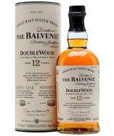 The Balvenie DoubleWood 12 Year Old Single Malt