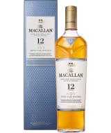 The Macallan Triple Cask 12 Year Old Single Malt