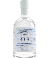 Arctic Blue Navy Strength Gin