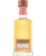Olmeca Altos Reposado Tequila