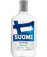 Suomi Viina Luomu plastflaska