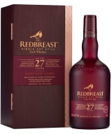 Redbreast 27 Year Old Single Pot Still