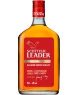 Scottish Leader plastic bottle