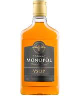 Monopol VSOP plastic bottle