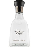 Antigua Cruz Silver Tequila